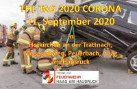 Flyer THL TAG 2020